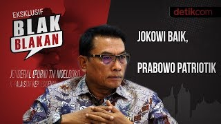 Video Blak-blakan Moeldoko: Jokowi Baik, Prabowo Patriotik MP3, 3GP, MP4, WEBM, AVI, FLV Mei 2019