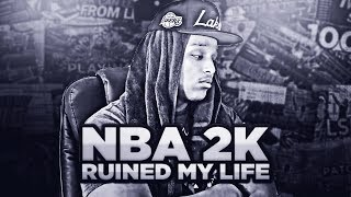 I haven't received much sunlight since NBA 2K17 launched...► SUBSCRIBE: http://goo.gl/s8cskJ► TWITTER: https://twitter.com/CallMeAgent00► SNAPCHAT: dinmuktarBeats Produced by: Pablo Beats, Markezi Producer, Ross Budgen, Whitesand