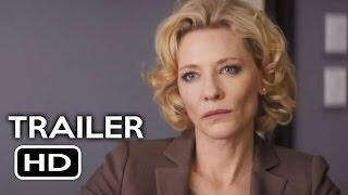 Nonton Truth Official Trailer  1  2015  Cate Blanchett  Robert Redford Drama Movie Hd Film Subtitle Indonesia Streaming Movie Download