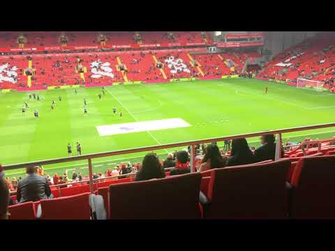 Anfield Super Box - Liverpool FC