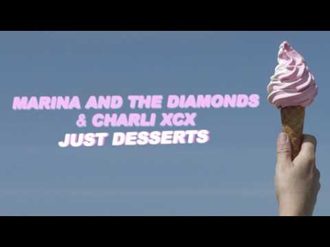 MARINA AND THE DIAMONDS FEAT. CHARLI XCX |