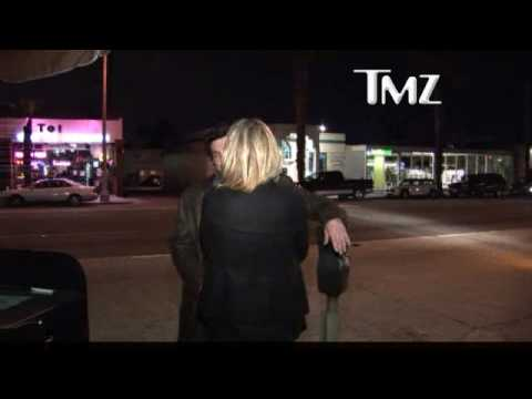 Patrick Dempsey and his Wife's Private Evening Interupted