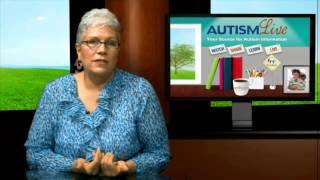 Don't like Autism Speaks?