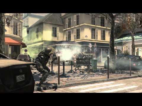 Call Of Duty: Modern Warfare 3 - Play MW3 MP first, compete in the $1 Million tournament sponsored by Xbox 360, incredible live events, Sept. 2nd & 3rd in LA. For more info click here: http:...