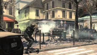 Видео Call of Duty: Modern Warfare 3