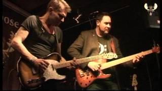 Download Lagu Ben Poole - i know i'm losing you - Live in Bluesmoose café Mp3