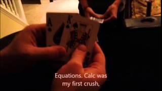 Calculust - Ballad