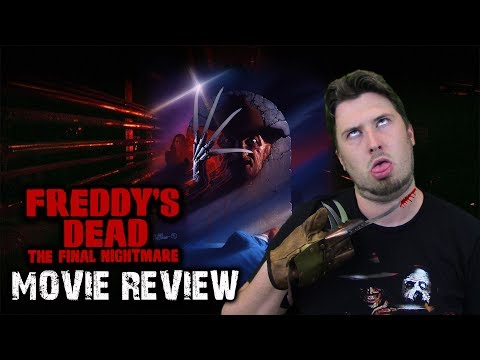 Freddy's Dead: The Final Nightmare - Movie Review