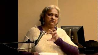 Terrorism, Counter-Terrorism, Secularism And Human Rights -- 10-19-2011 (Part 1/2)