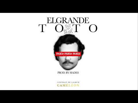 TOTO - Pablo (Official Audio) Prod. By Hades