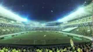 A primeira e mais moderna arena multiuso da América Latina, a Nova Arena, apresenta o novo vídeo 3D de um projeto pioneiro...