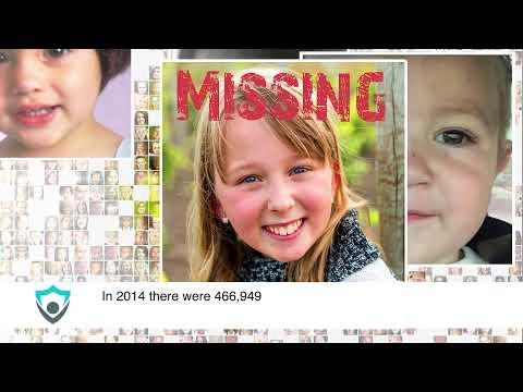 Amber Alert GPS Smart Locator For Kids