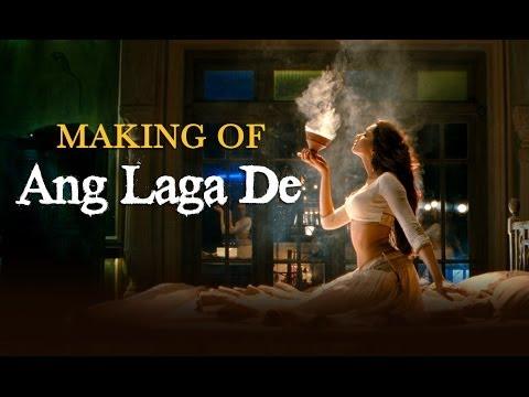 Ang Laga De Song Making - Goliyon Ki Raasleela Ram-leela