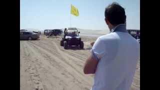 Mesaieed Qatar  city photos gallery : Sealine Beach, Mesaieed, Qatar.