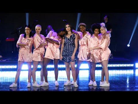 Video Dua Lipa Shows Ellen Her 'New Rules' download in MP3, 3GP, MP4, WEBM, AVI, FLV January 2017