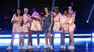 Video Dua Lipa Shows Ellen Her 'New Rules' MP3, 3GP, MP4, WEBM, AVI, FLV Agustus 2018