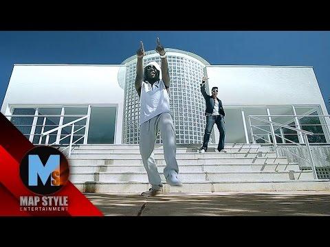 Daddy Kall feat Latino - Dança Kuduro (Official Music Video HD)