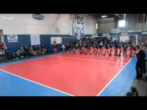 SoCal Volleyball Club - SCVA Tournament - 3/5/16