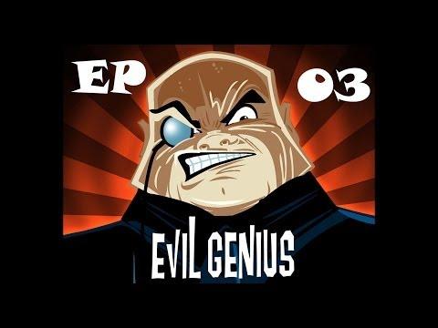 Evil Genius: Let's Play Episode 3