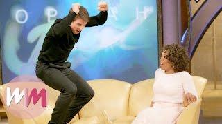 Video Top 10 Memorable Oprah Winfrey Moments MP3, 3GP, MP4, WEBM, AVI, FLV Juli 2018