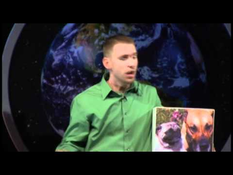 Creation Seminar – Beginnings # 1 – They're Both Religions – Eric Hovind