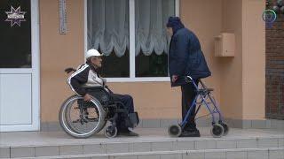 Старость - не радость или кто обижает стариков под Полтавой?// Разведка