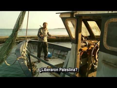 Cuando Los Chanchos Vuelen (Le Cochon De Gaza) - Trailer oficial subtitulado