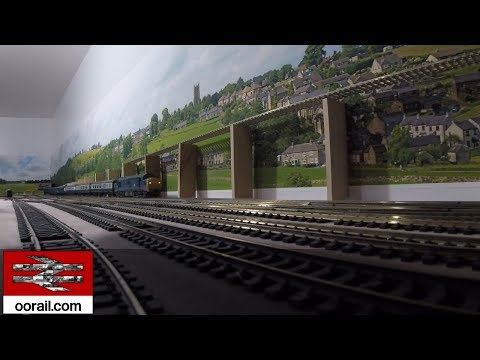 Knowing Hornby HO Scale Station Building Is Addictive