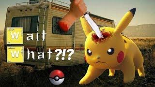 Video 5 Pokemon Go Game Concepts That MAKE NO SENSE MP3, 3GP, MP4, WEBM, AVI, FLV November 2017