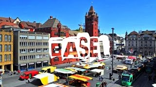 Basel Switzerland  city photo : Top 10 things to do in Basel, Switzerland. Visit Basel
