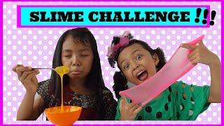 Video SLIME CHALLENGE WITH KEIRA CHARMA ♥ SERU BANGET LOH MP3, 3GP, MP4, WEBM, AVI, FLV Februari 2018