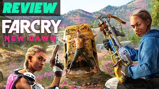 Far Cry New Dawn Review by GameSpot