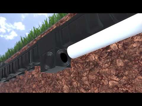 EVERHARD EasyDRAIN Installation Instruction Video