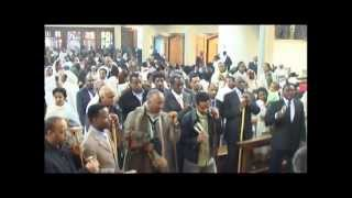 Preview Clip Of The Feast Of Medhane Alem 2013 - London