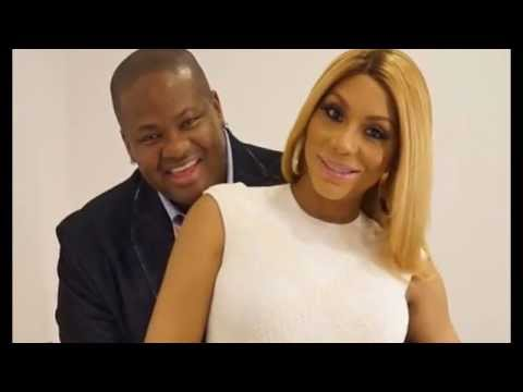 Tamar Braxton Pregnant With Her First Child