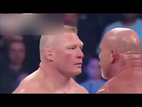 Video WWE Bhojpuri Dubbed Brock Lesnar vs Goldberg download in MP3, 3GP, MP4, WEBM, AVI, FLV January 2017
