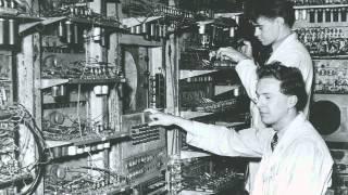 Veja como funcionava o Baby, primeiro computador capaz de armazenar dados