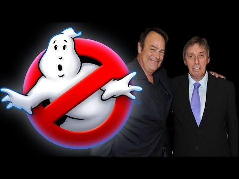 Channing Tatum And GHOSTBUSTERS Universe – AMC Movie News