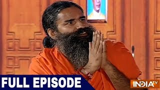 Video Swami Ramdev in Aap Ki Adalat (2017) (Full Interview) MP3, 3GP, MP4, WEBM, AVI, FLV Juni 2018