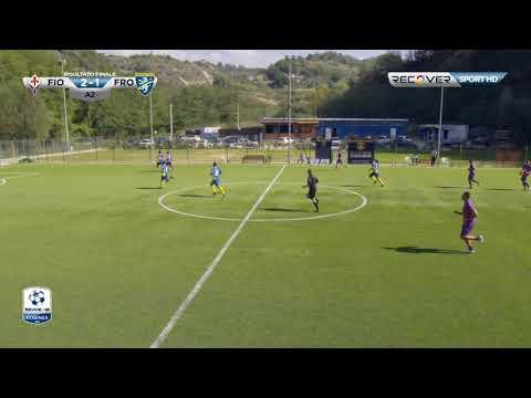 Fiorentina-Frosinone 2-1