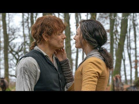 Outlander Season 4: Common Ground