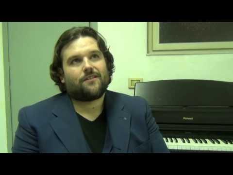 Intervista al tenore Jean-François Borras