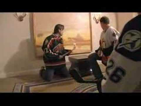 New NHL Commercial Road Trip