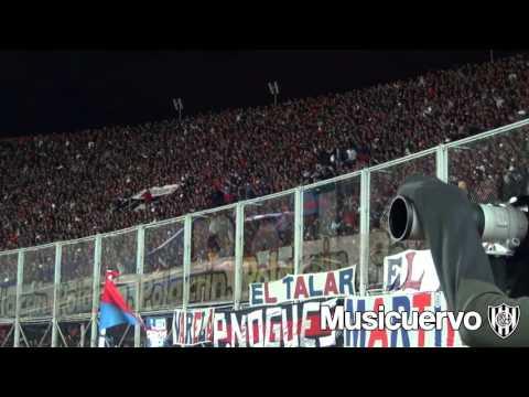 San Lorenzo 2-2 Rosario Central Lo que nunca pudieron fue parar a esta hinchada... - La Gloriosa Butteler - San Lorenzo - Argentina - América del Sur