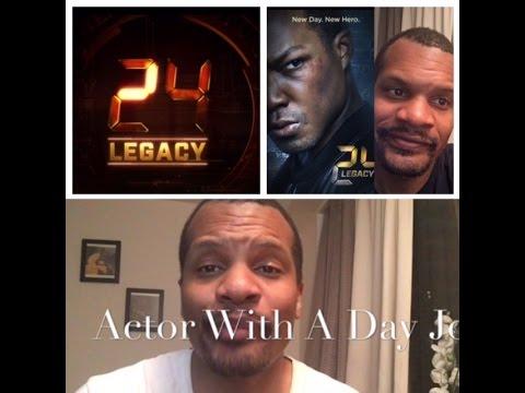 24 Legacy: Review & Recap, Episode 8,  7:00pm - 8:00pm