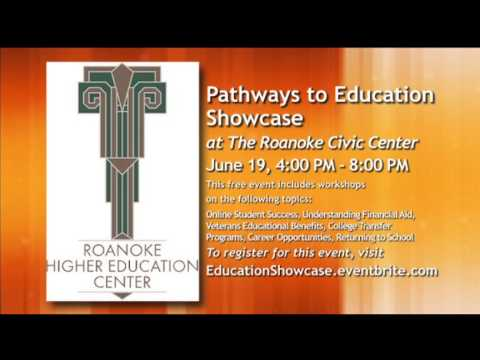 Round Roanoke - Pathways to Education
