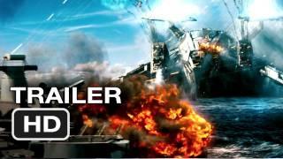 Nonton Trailer - Battleship Official Trailer #2 - Rihanna Movie (2012) HD Film Subtitle Indonesia Streaming Movie Download
