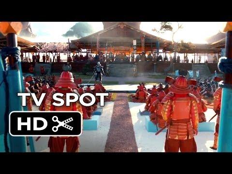 47 Ronin TV SPOT 1 (2013) - Keanu Reeves, Rinko Kikuchi Movie HD