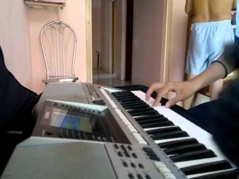 Nỗi Đau Xót Xa remix Organ