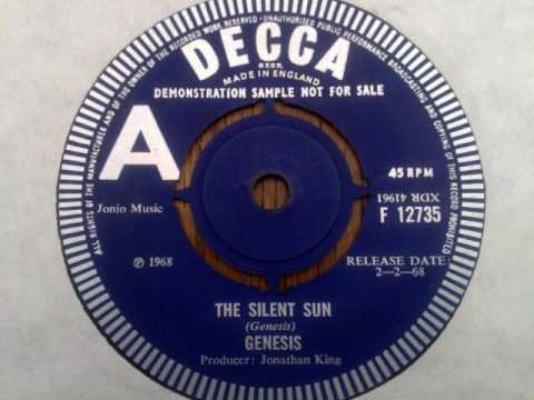 Where the Sour Turns to Sweet (demo 1968)